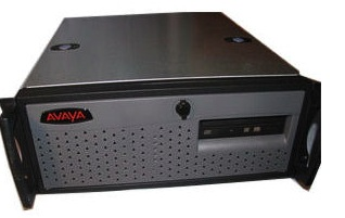 Intuity Audix S3210R Rack Mount Server