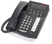Avaya Definity 6408D+ Digital Phone